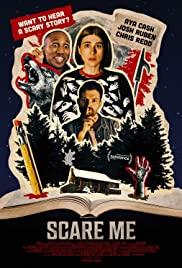 Scare Me (2020, Blu-ray), elokuva