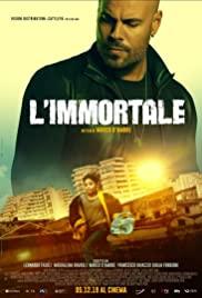 The Immortal (L'immortale, 2019), elokuva