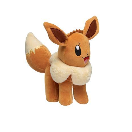 Pokemon - Plush 30 cm - Eevee (95257E)
