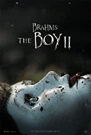 Brahms: The Boy II (2020, Blu-Ray), elokuva