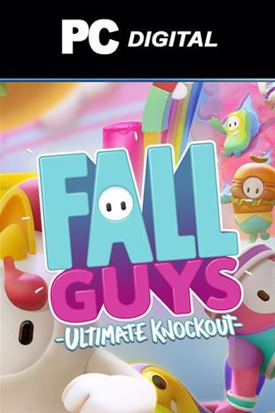 Fall Guys: Ultimate Knockout, PC -peli