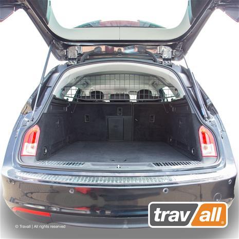 Travall Opel Insignia Sports Tourer 08-17 ei kattoluuk. koiraverkko