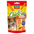 RIGA Chick'os Roll -koiran herkut - 75 g pussi