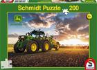 Schmidt John Deere 6150R Tractor With Sprayer 200p palapeli