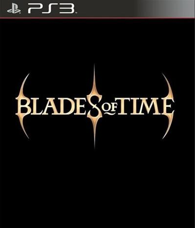 Blades Of Time, PS3-peli