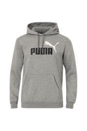 Puma Huppari ESS 2 Col Hoody FL Big Logo