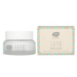 Whamisa Skincare Water Cream - 50 ml