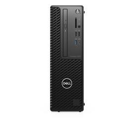 Dell Precision 3440 SFF V7V0J (i7-10700, 16 GB, 512 GB SSD, Win 10), keskusyksikkö