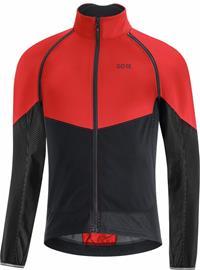 GORE WEAR Phantom Gore-Tex Infinium Jacket Men, red/black