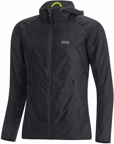 GORE WEAR R5 Gore-Tex Infinium Insulated Jacket Women, black