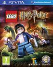 Lego Harry Potter - Years 5-7, PS Vita -peli