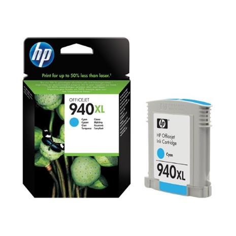 HP C4907AE, mustekasetti