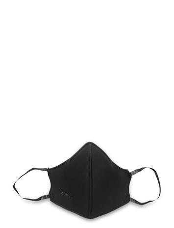 Wolford Wolford Classic Mask Accessories Face Masks Musta Wolford BLACK