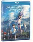 Weathering with You (Tenki no ko, 2019, Blu-Ray), elokuva