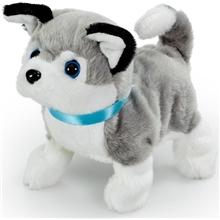 Happy Pets HP Playful Pal Husky