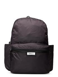 DAY et Day Gweneth Bp B Bags Backpacks Casual Backpacks Musta DAY Et ASPHALT