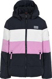 LEGO wear Lwjipe 705 Jacket Kids, rose