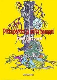 Pikkupeikko ja soiva banaani, kirja