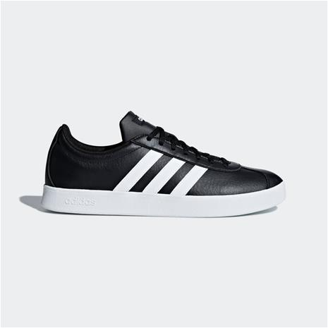 adidas VL Court 2.0 Shoes, Miesten urheilukengät