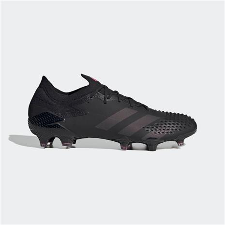 adidas Predator Mutator 20.1 Low Firm Ground Boots