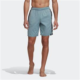 adidas Classic Length Graphic Swim Shorts