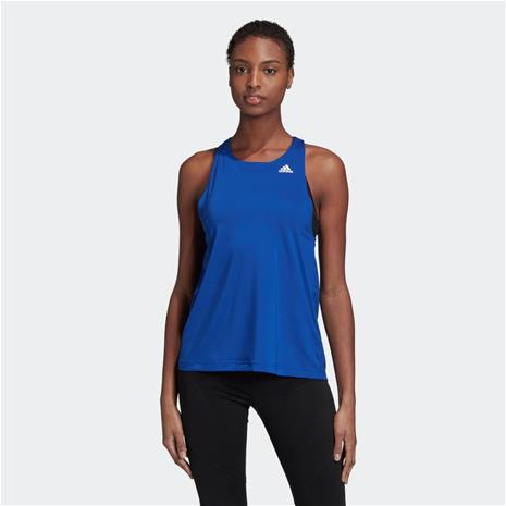 adidas Designed to Move Allover Print Tank Top