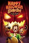 Happy Halloween, Scooby-Doo!, elokuva