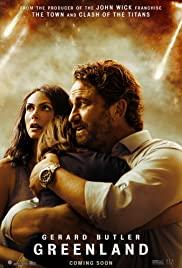 Greenland (2020), elokuva