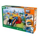 Brio World 33972, Smart Tech Sound Action Tunnel Travel Set