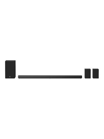 LG SN11RG 7.1.4, kotiteatteri