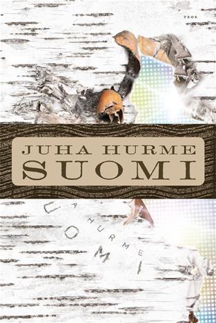 Suomi (Juha Hurme), kirja