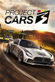 Project Cars 3, PC -peli