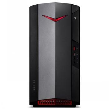 Acer Nitro 50-610 DG.E1ZEQ.003 (i5-10400F, 16 GB, 1 TB SSD, Win 10), keskusyksikkö