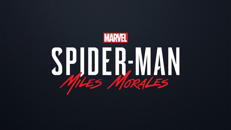 Spider-Man: Miles Morales, PS5 -peli