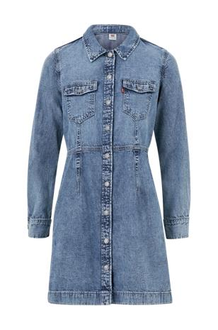 Levi's Farkkumekko Ellie Denim Dress