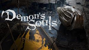 Demon's Souls, PS5 -peli