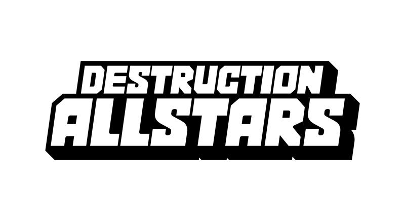 Destruction Allstars, PS5 -peli