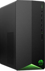 HP Pavilion Gaming TG01-0003no (Ryzen 3 3200G, 8 GB, 512 GB SSD, Win 10), keskusyksikkö