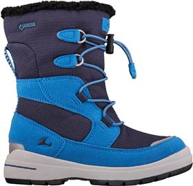 Viking Totak GTX Talvisaappaat, Blue/Navy 21