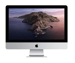 "Apple iMac MHK03KS/A 21.5"" 2020 model (Core i5, 8 GB, 256 GB SSD, MacOS), pöytäkone"