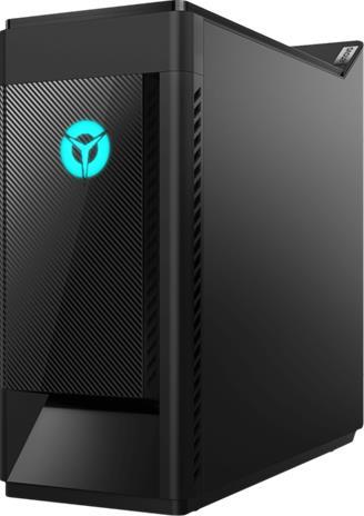 Lenovo Legion T5 90NC00EWMW (i5-10400, 8 GB, 256 GB SSD, Win 10), keskusyksikkö