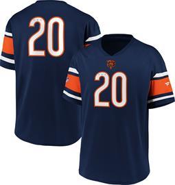 NFL - Chicago Bears - T-paita - Miehet - Laivastonsininen