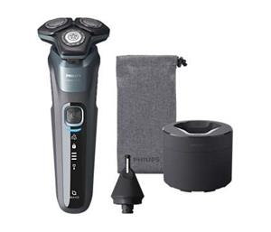 Philips Shaver Series 5000 S5586/66 Wet & Dry, partakone