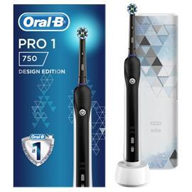 Braun Oral-B Pro 1 750 Design Edition