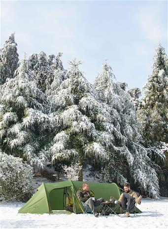 Naturehike Opalus 3, teltta