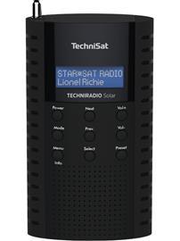 TechniSat TechniRadio Solar, radio