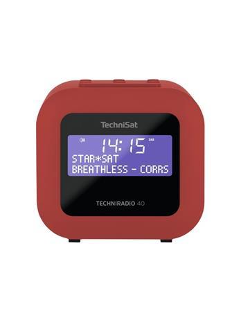 TechniSat TechniRadio 3, radio