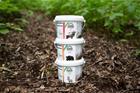 Eurohunt 750 g - Metsäkauriin houkutinhajuste