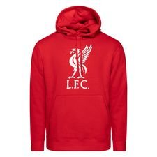 Liverpool Huppari NSW Club - Punainen/Valkoinen