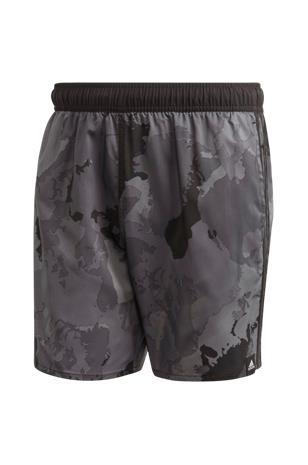 adidas Sport Performance Uimashortsit Short Length Camouflage Swim Shorts